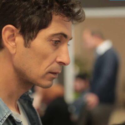 Silvio Albarracin