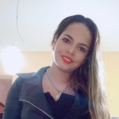 Micaela Ayelen