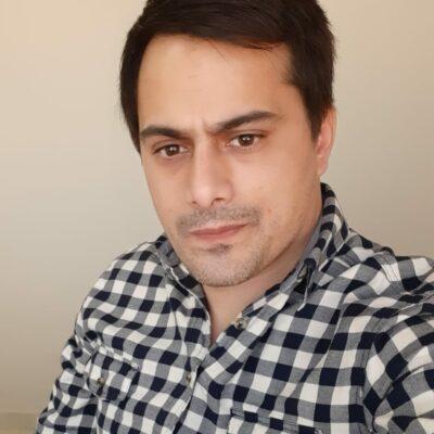 Marcos Larovere